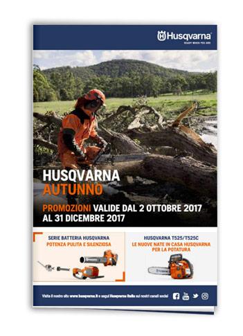 Catalogo Husqvarna